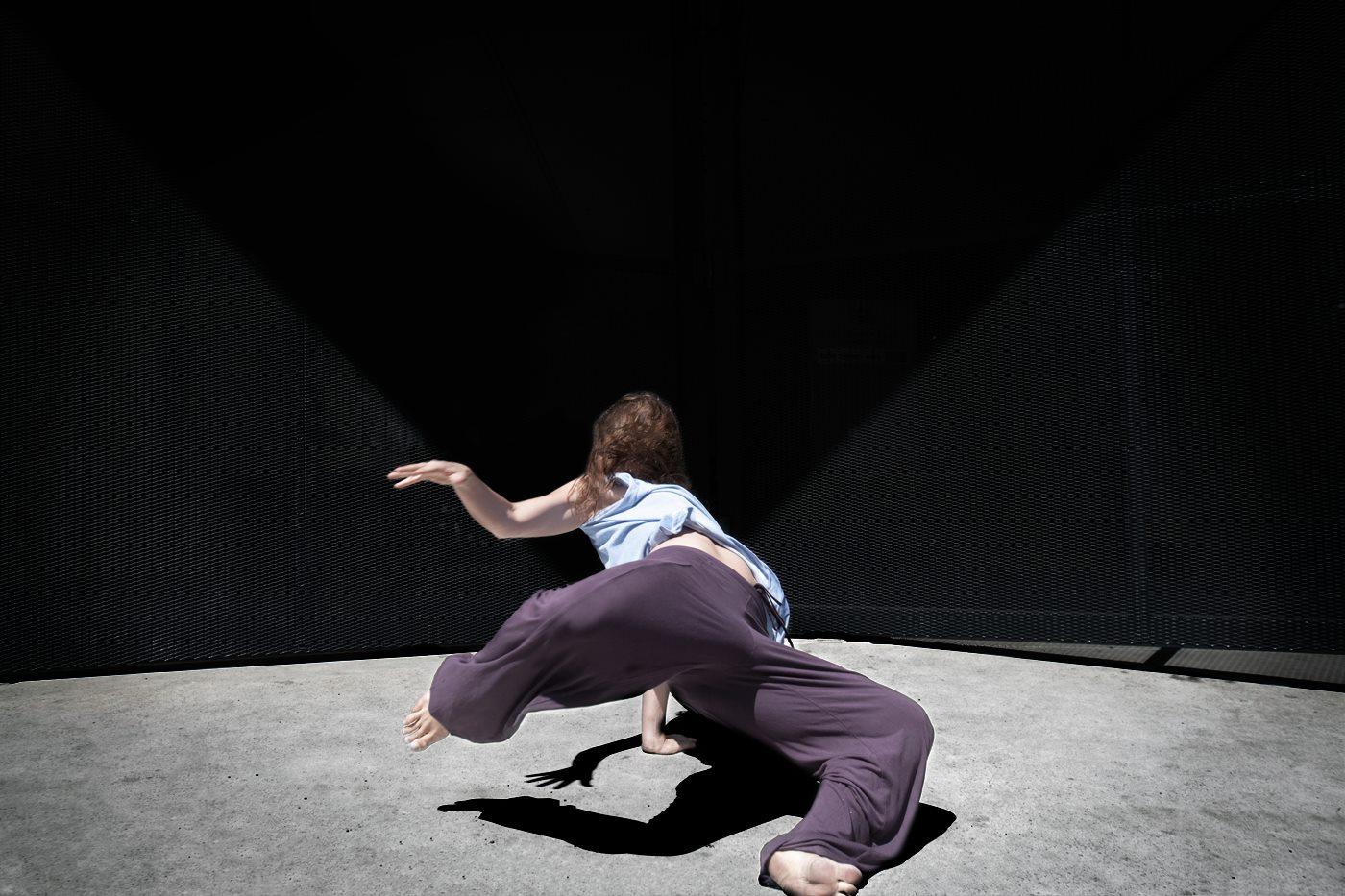 Nina Stadler
