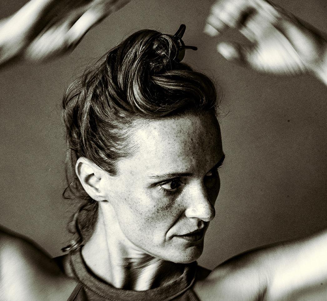 Nina Stadler Tänzerin; Choreografin, Ballsaal